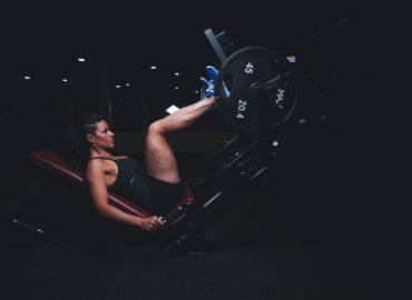 Najlepsze ćwiczenia na nogi